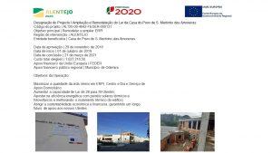 Ficha de Projecto CCDR
